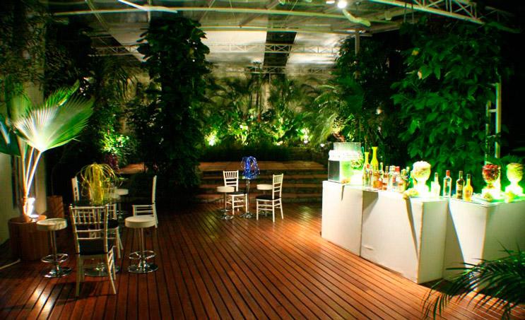 Casa de Festa Bar Mitzvah no Rio de Janeiro