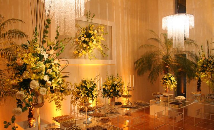 Casa de Festas para Casamento