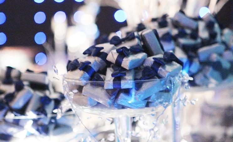 Festas para Debutante
