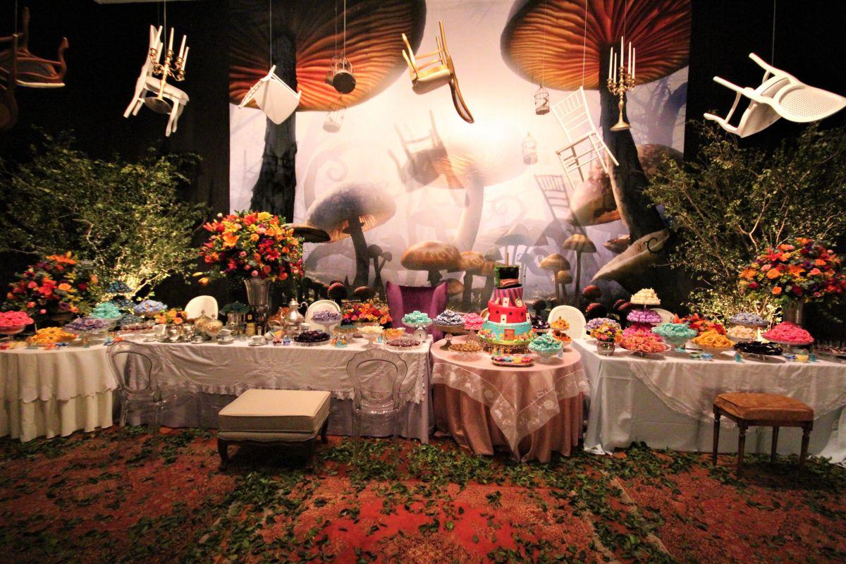 Festa de debutante na Casa de Festa Spazio Itanhangá Rio de Janeiro